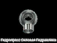 Кольцевые патрубки, Нержавеющая сталь, фото 1