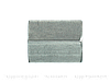 Муфты шестигранные, BSP - цилиндрическая резьба, Нержавеющая сталь