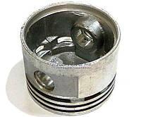 Поршень цилиндра компрессора d48 мм.