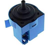 Прессостат, датчик уровня воды для стиральной машины Ariston Аристон Indesit Индезит 289362, Ariston Indesit C00289362