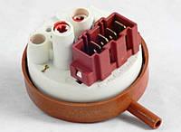 Прессостат, датчик уровня воды для стиральной машины Indesit Индезит 110328, 092312 Indesit Ariston C00110328, C00092312