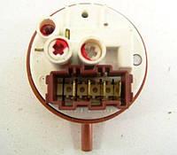 Прессостат, датчик уровня воды для стиральной машины Indesit Индезит 110332, 092151 Indesit Ariston C00110332, C00092151