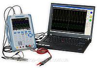 Цифровой ручной осциллограф Hantek DSO1060 5,7LCD 60MHz 2-канальный Scopemeter с USB