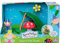 Игровой набор Горка Бена, Ben and Holly`s Little Kingdom