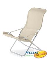 Кресло пляжное DEI- FIESTA (бежевый)