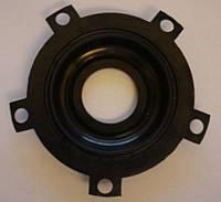 Резиновый уплотнитель для бойлера, прокладка резиновая d=99,6мм под фланец на 5 болтов Thermex, Round