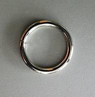 Кольцо литое сварное 30 мм, никель