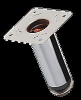 Опора мебельная регулируемая d-30  Н-100 мм