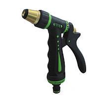 Металлический пистолет для полива Presto