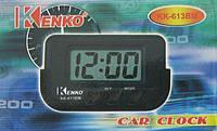 Автомобільні годинники Kadio kd-613Bm