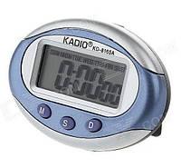 Автомобильные часы KADIO kd-8165A
