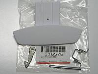 Ручка люка двери для стиральной машины Indesit Индезит Ariston Аристон 116576 Indesit, Ariston C00116576