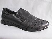 Подростковые туфли на мальчика оптом 36-41 р.,спортивная модель