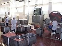 Полы для пищевой промышлености