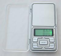 Высокоточные ювелирные весы до 300 гр. (шаг 0,01г)