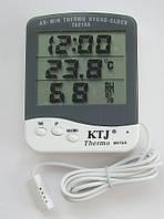 Гигрометр, термометр TA218A  с выносным датчиком влажности