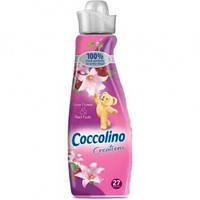 Кондиционер-ополаскиватель для белья Cocolino Tiare flowers&Red fruits (цветки тиаре и красные фрукты)