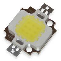 Светодиод 10 W 9-12V 10 Вт (LED)
