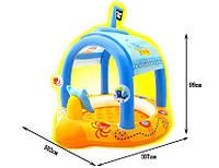 Детский бассейн Intex 57426, Маленький капитан