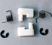 Собачки маховика (комплект) для бензопилы Goodluck 4500/5200 - пластик