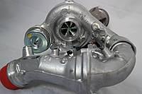 Mercedes C-CLASS E-CLASS W204 W212 2.1 2.2 cdi 651 турбина A6510906180