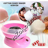 Прибор для приготовления сахарной ваты Cotton Candy Maker GCM 520