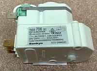 Таймер оттайки дефрост для холодильника LG ЛЖ TMDE706SC, LG 6914JB2006R