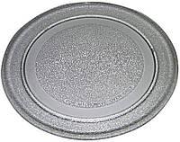 Тарелка, блюдо, лоток D=245 мм. для микроволновой СВЧ печи Zanussi ZM21M