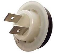Термодатчик термосенсор 20кОм для стиральной машины Candy Канди Iberna Иберна Hoover Хувер Hoover 92743616, 49005297