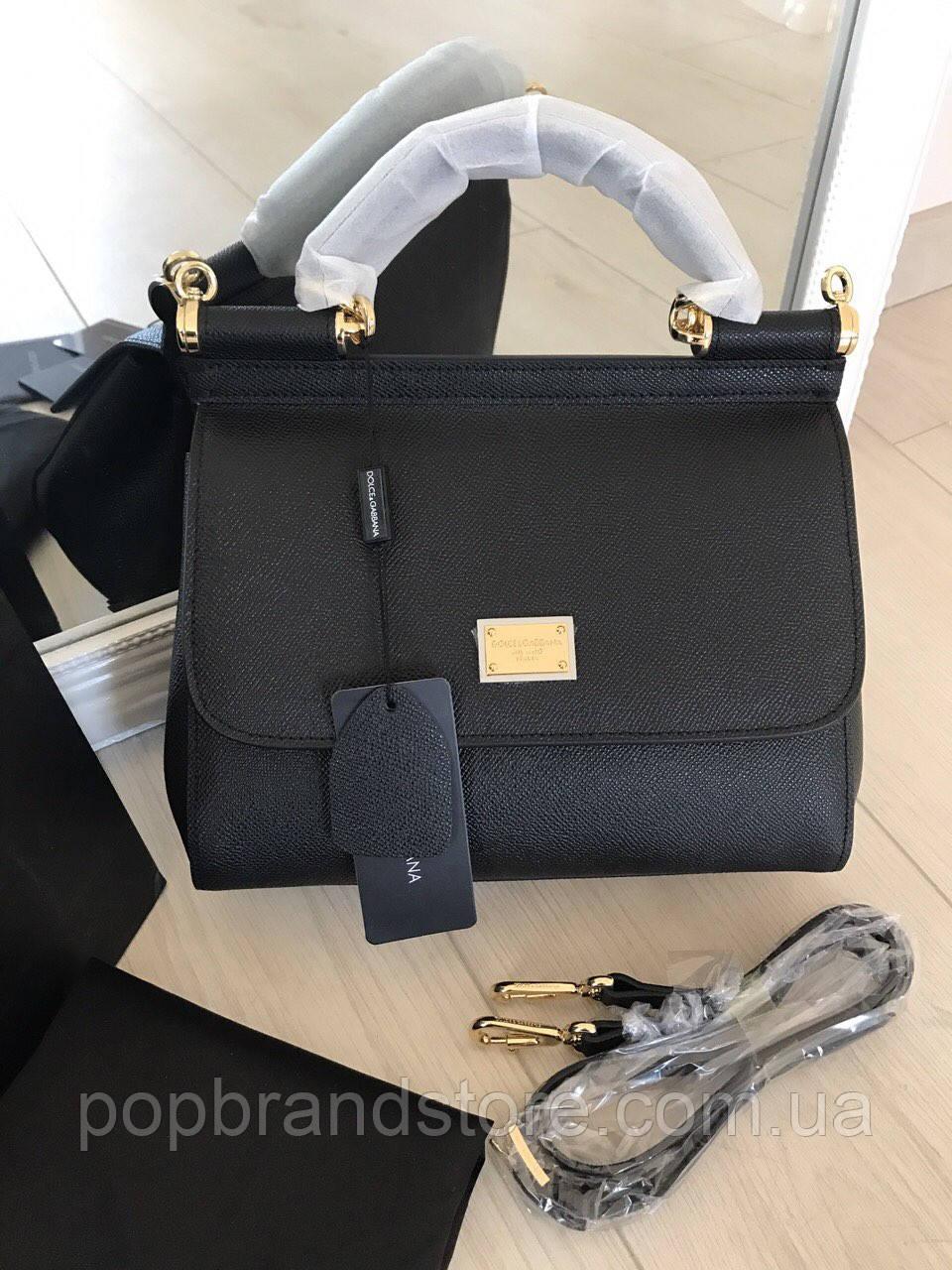 Еллегантная женская сумочка DOLCE GABBANA