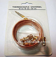 Термопара (газ-контроль) универсальная INAMET UNI-1200 мм.