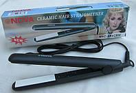 Керамический выпрямитель для волос Nova НХК 486CRM
