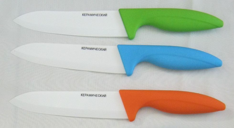 Керамический нож 27см