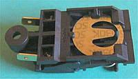 Термопредохранитель (термо выключатель) для пылесоса Zelmer 332.0022, 3320022