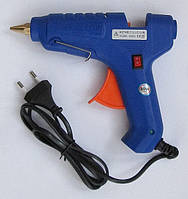 Клеевой пистолет Glue Gun, 80W, фото 1