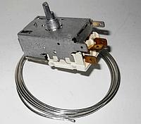 Терморегулятор, термостат для холодильника RANCO K 59 P 1686 (1.3 м)