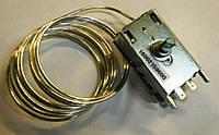 Терморегулятор, термостат K59-Q1916-000 L=2м для холодильника Stinol, Indesit Индезит, Ariston Аристон 851154, C00851154
