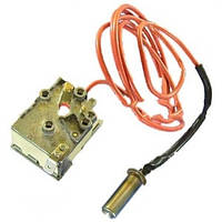 Термостат газовый для стиральной машины Whirlpool Вирпул 481228248234, Arison Аристон Indesit Индезит C00081939