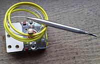 Термостат газовый, регулятор температуры для бойлера 30-85 metalflex Горенье Gorenje 487008, 235210, 580428