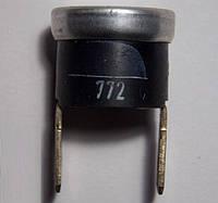 Термостат датчик температуры 40°C для стиральной машины Whirlpool 481928248256