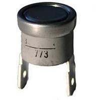 Термостат датчик температуры 60°C для стиральной машины Whirlpool 481928248255