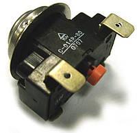 Термостат защитный, термозащита для бойлера Electrolux 959714718 (не оригинал)