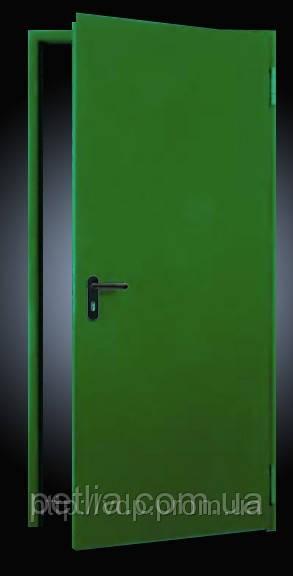 Стальные двери Одессы