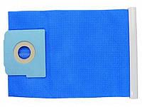 Тканевый многоразовый мешок-пылесборник для пылесоса ЛЖ LG 5231FI2308L, 5231FI2443A, 5231FI3512B