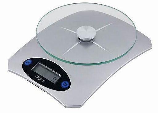 Кухонні ваги Livstar Lsu-1777 до 5 кг