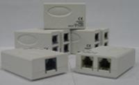 Сплиттер ADSL (в пакете)*2755