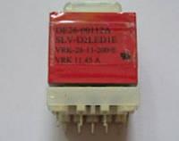 Трансформатор дежурного режима SLV-D2LED1E для микроволновой, СВЧ печи Самсунг Samsung DE26-00112A