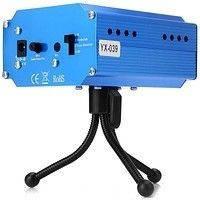 Лазерный проектор Mini Laser YX-09
