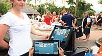 Приложение для заказов официанты с планшетами для летних площадок,больших ресторанов Аренда в месяц, Аренда в месяц