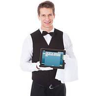Приложение для заказов официанты с планшетами для летних площадок,больших ресторанов Купить Навсегда, Аренда в месяц